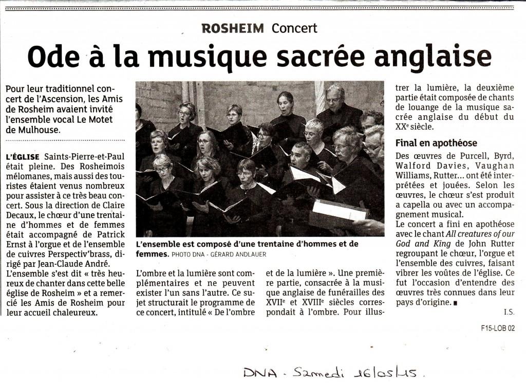 Concert Rosheim 140515 DNA